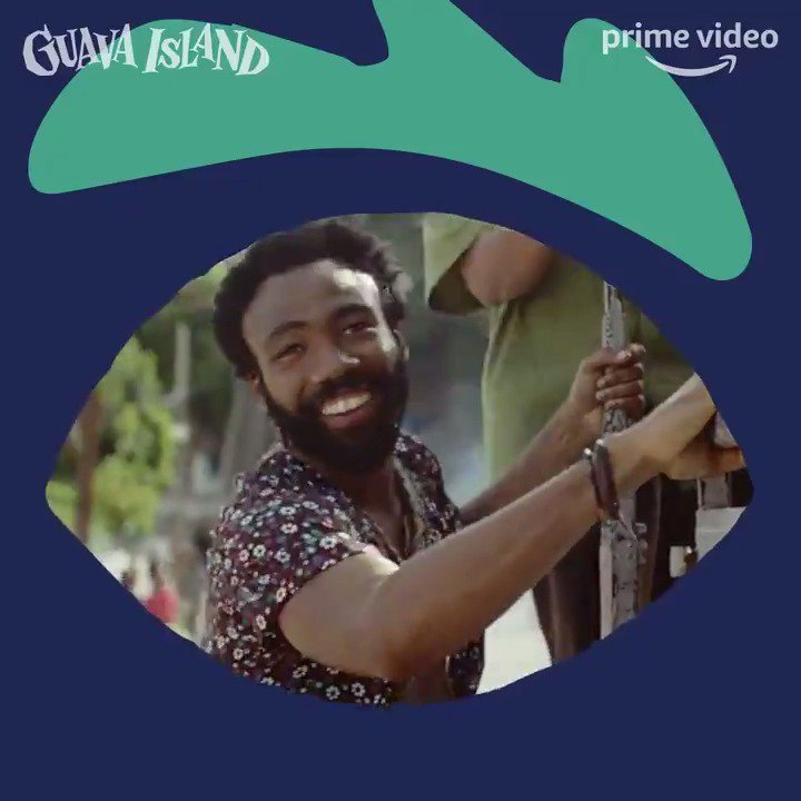 Not Going To Coachella? Here's How To Watch Donald Glover And Rihanna's Tropical Thriller 'Guava Island'
