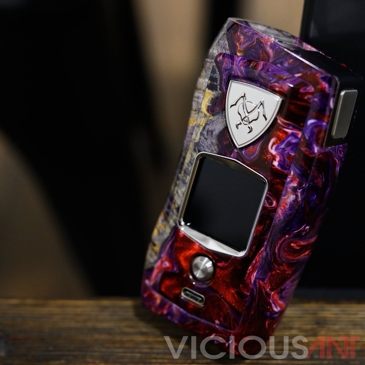 PVMCJapan STABWOOD KNIGHT 654 by Vicious Ant Philippines