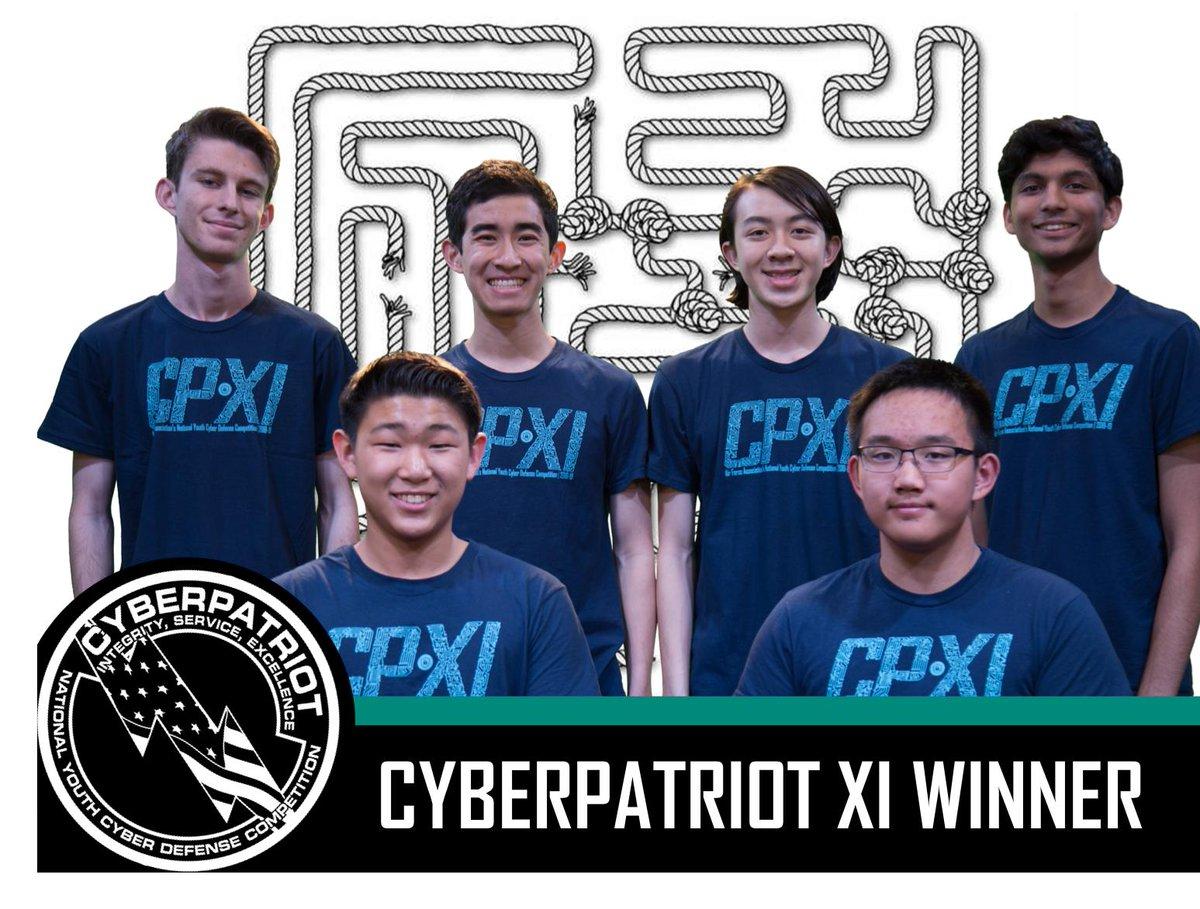 CyberPatriot photo