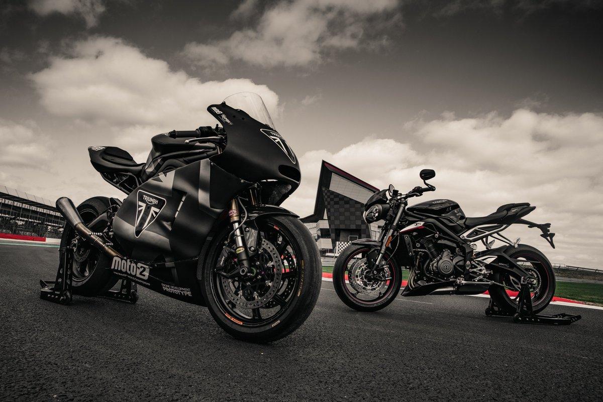 Triumph Motorcycles At Officialtriumph טוויטר