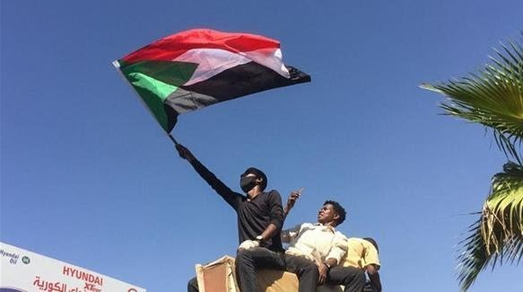 Аль-Башир все