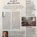 """Image for the Tweet beginning: #RevuedePresse """"Des lits et des"""