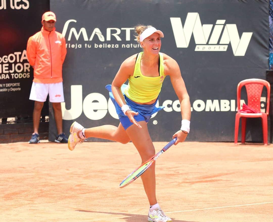WTA BOGOTA 2019 - Page 2 D32IelmX4AEXYCd