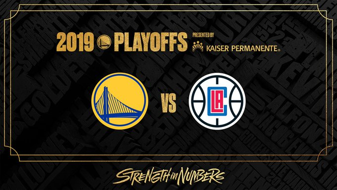 playoffs 2019 de la NBA