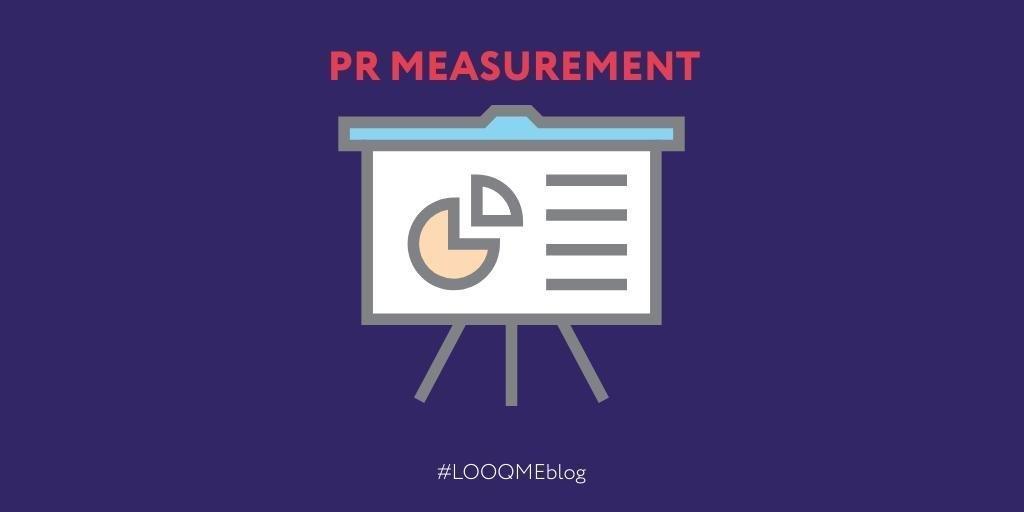 #OutLOOQ #LOOQMEblog Do you measure impact of public relations? https://t.co/LrhsJp0BpJ https://t.co/VQn6wlJBwu