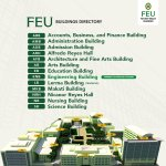 Image for the Tweet beginning: FEU Athletics mourns the passing