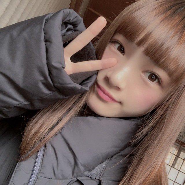 【吉報】アヤカニちゃんの透明感が健在