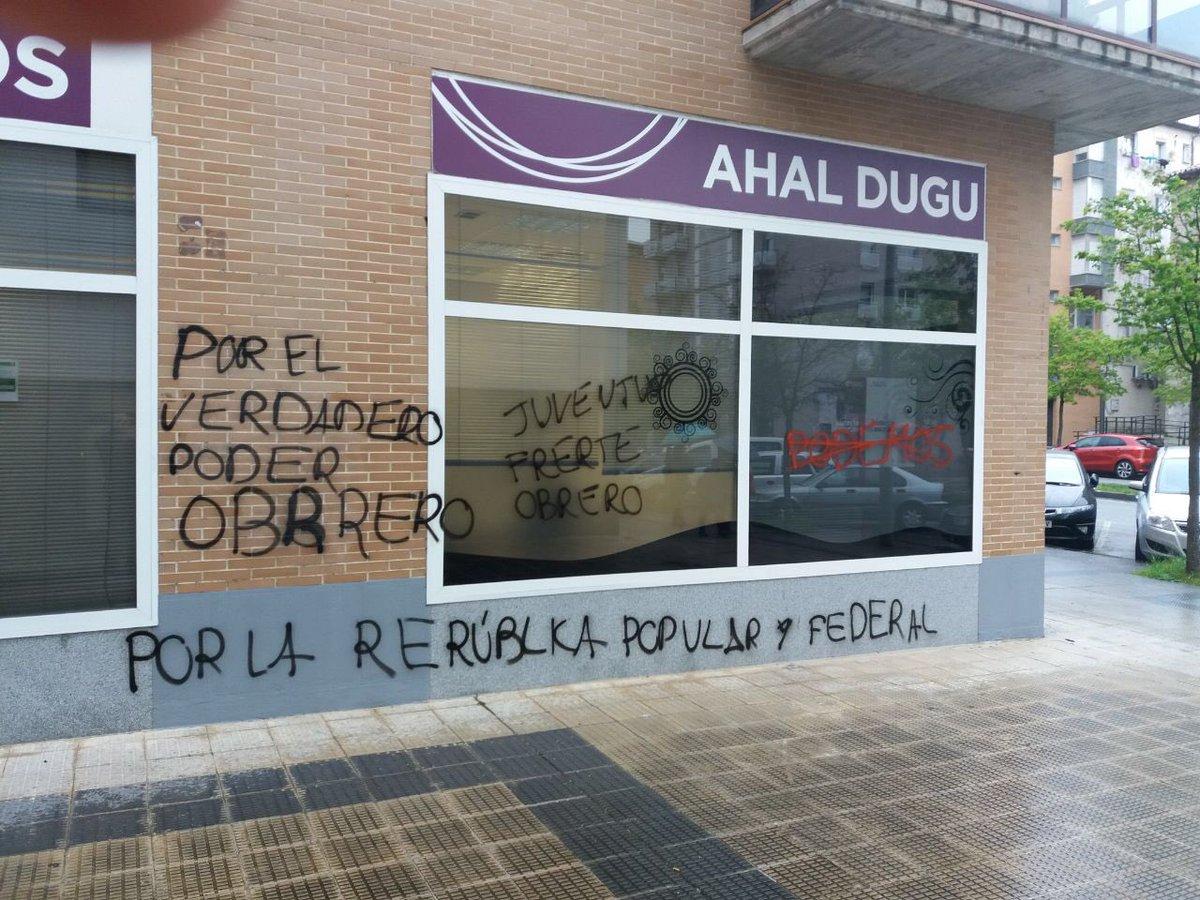 Baita @Podemosnavarra rena ere
