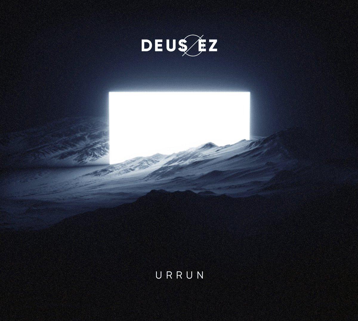 """KANTA BERRIA / """"Urrun"""" (Deus Ez). Eibarko hirukotearen bigarren diskoko singlea estreinatu dugu gaur. Diskoa maiatzaren 2an argitaratuko da. 🎧 http://www.badok.eus/kantua/urrun-2/"""