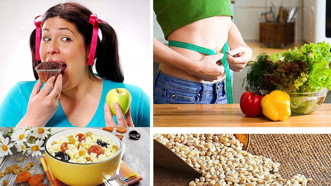 Перловка Способствует Ли Похудению И Как. Перловая диета. Как похудеть на 10 кг за неделю. Правила, меню на каждый день
