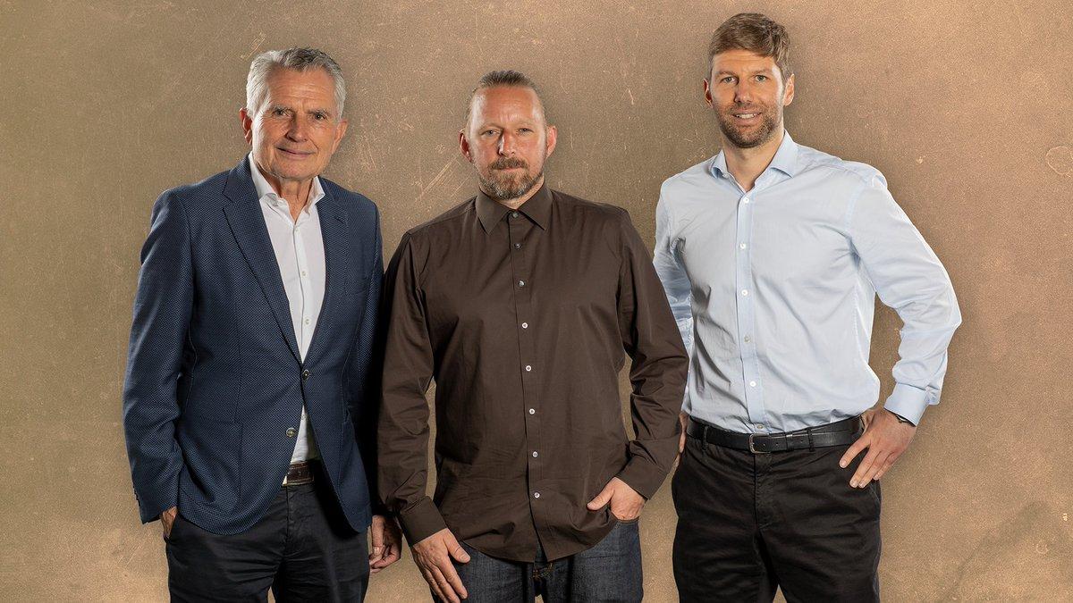Новые боссы «Штутгарта», dw.com
