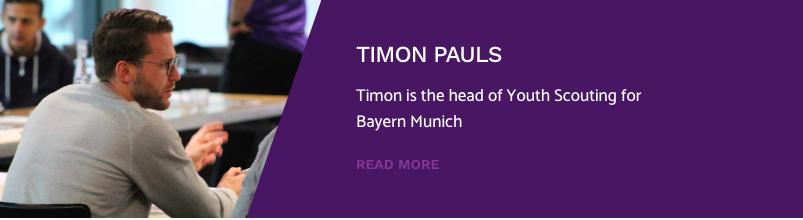 Timon pauls