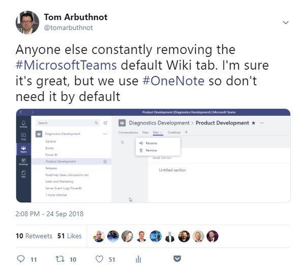 Tom Arbuthnot's tweet -