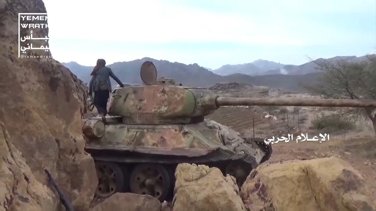 Лучшие моменты избиения саудитов в Йемене