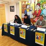 Image for the Tweet beginning: Veintiuna librerías participan en la