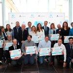 Image for the Tweet beginning: Alcalá Desarrollo destina 50.000 euros