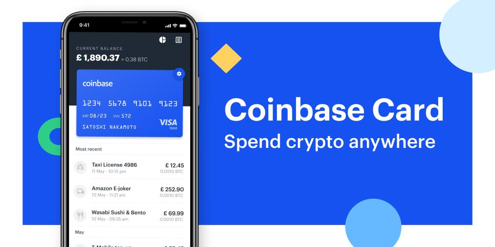 where can i spend cryptocurrency uk