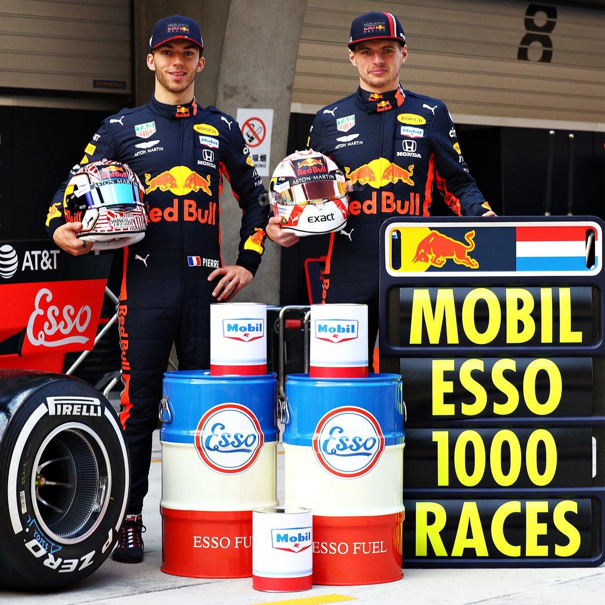 Aston Martin F1: 2019 Aston Martin Red Bull Racing