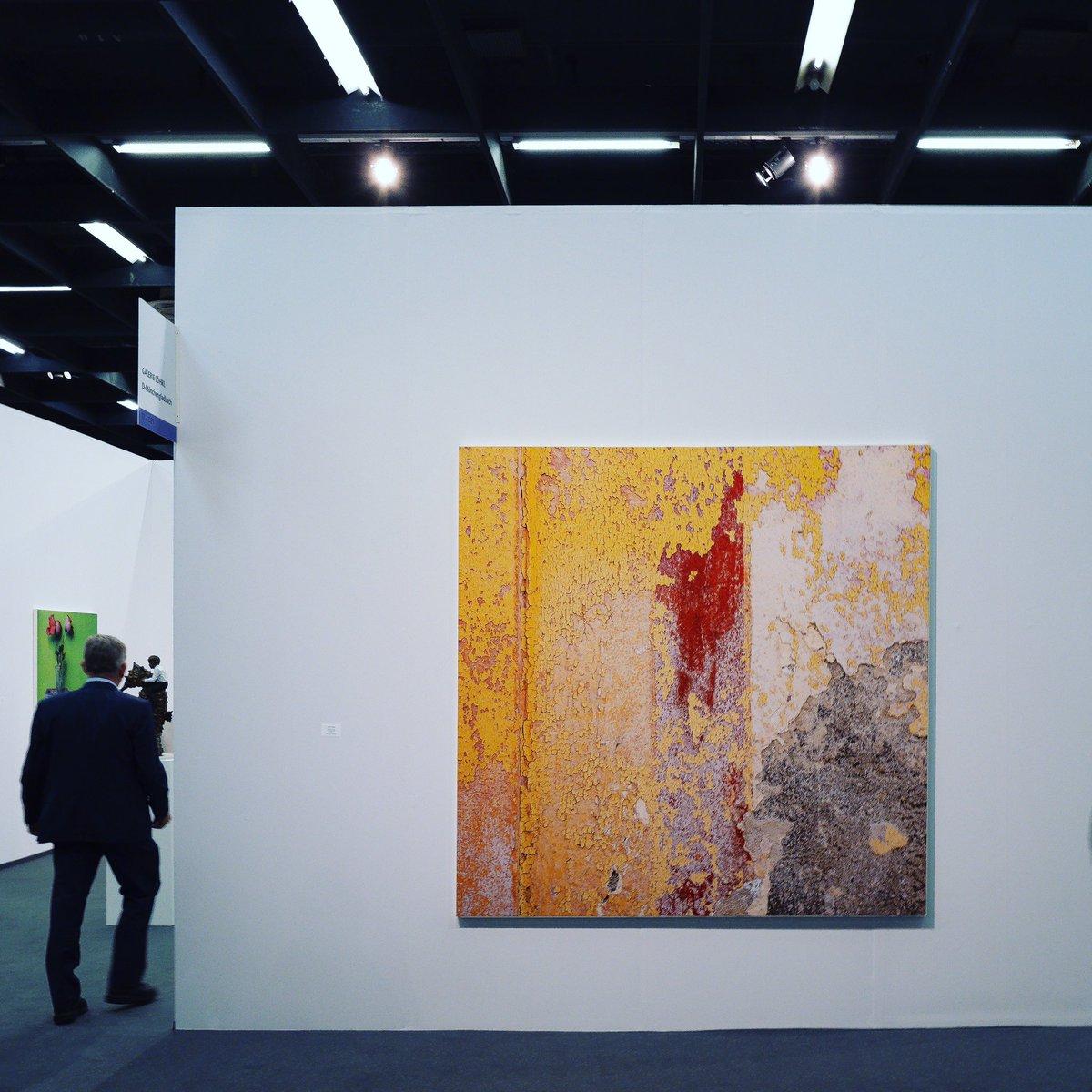 Dieter Nuhr On Twitter Meine Fotos Auf Der Art Cologne Galerie Lohrl