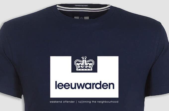 Vandaag is de laatste dag om het Weekend Offender x Cambuur Culture t-shirt te pre-orderen!  Wees er snel bij en haal het limited edition t-shirt via: http://webshop.sccambuurculture.nl/producten-3/weekend-offender/…