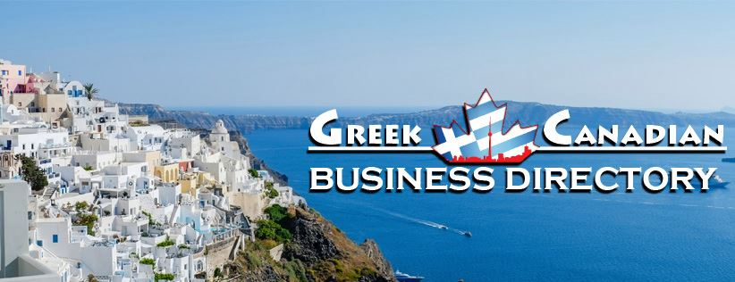 Greek Canadian Business Directory (@BusinessGreek) | Twitter