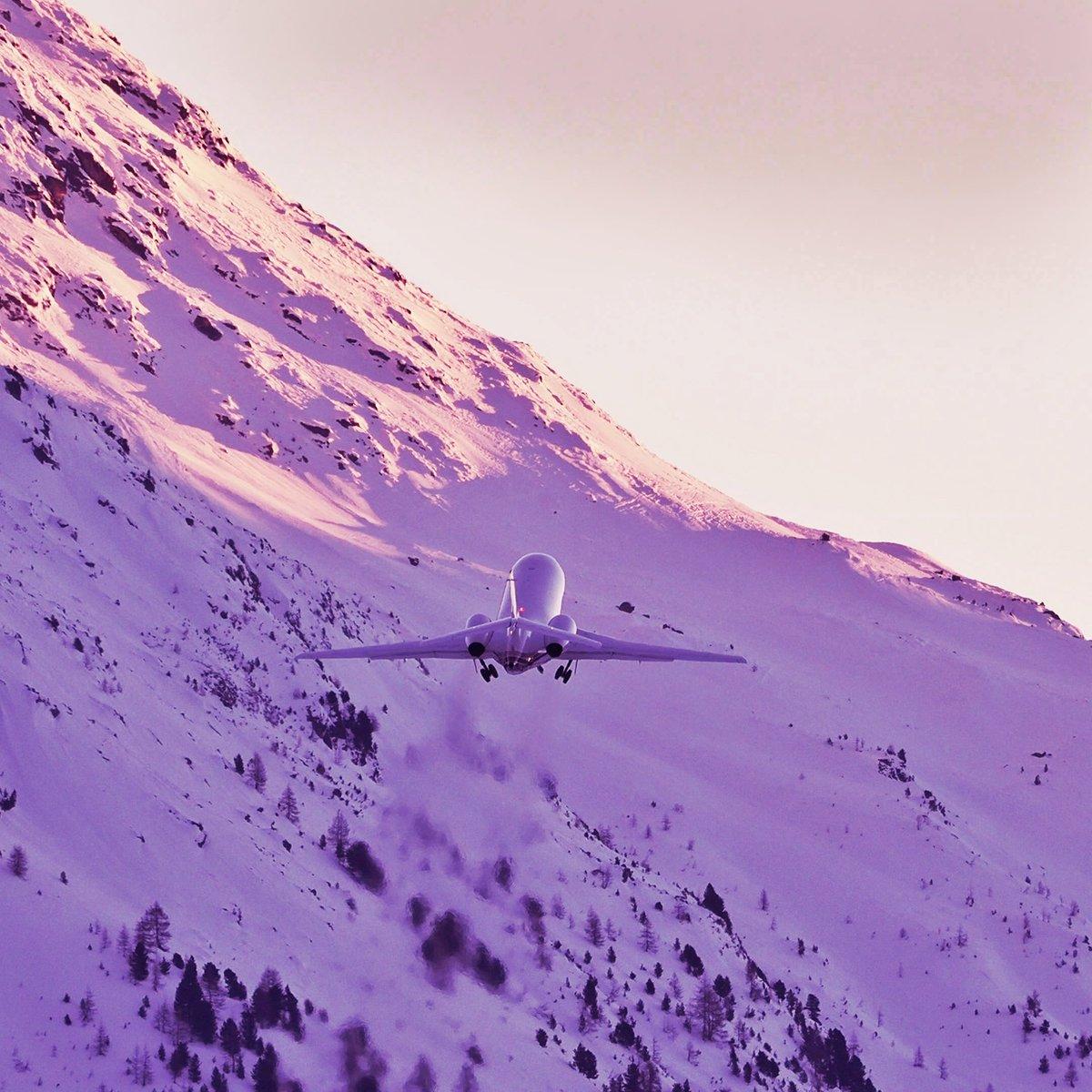 Engadin Airport  Dassault Falcon Special Part 3 https://youtu.be/N9BWGWurxX0 ... #csdlb #NetJetsEurope #netjets #falcon2000ex #dassault #falcon #privatejet #corporatejets #businessjet #planespotting #lszs #EngadinAirport #samedanaiport #stmoritz #valleytakeoff #mountains #tiltshift