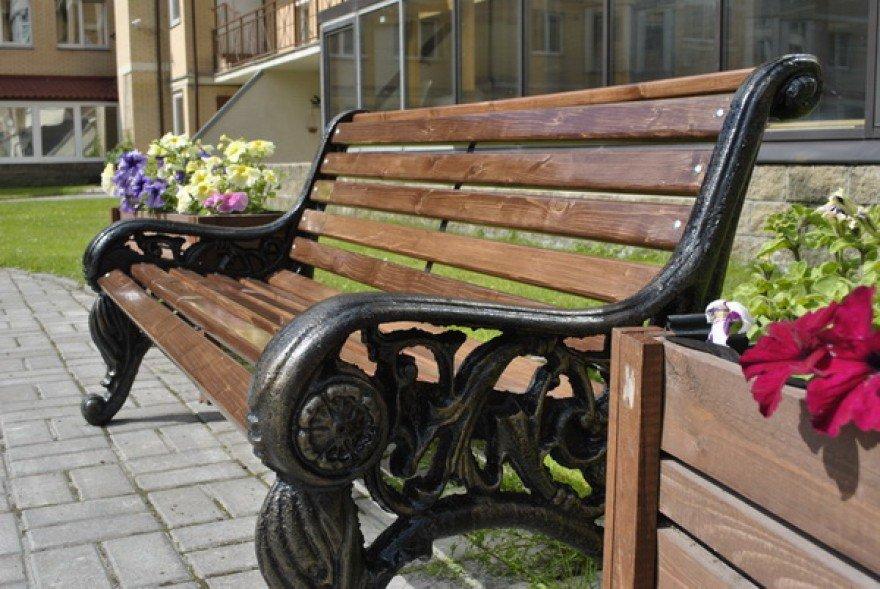 объекты космической красивые скамейки на улицах спб фото ваши родные близкие