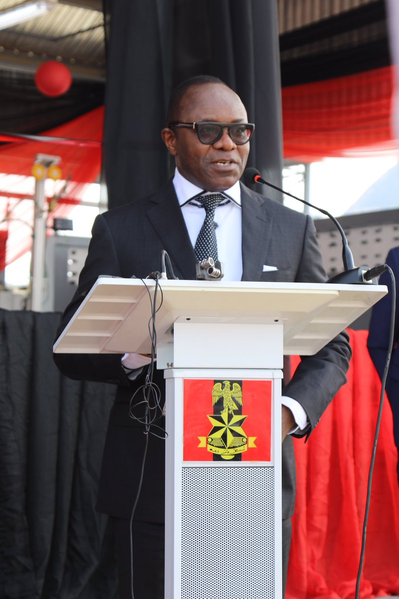 FG Plans Gas Filling Plants in All LGAs — Kachikwu