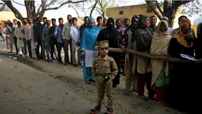 India Today's photo on #VoteKar