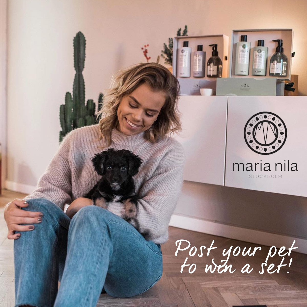 Head to our Facebook to enter - today only!  #PostYourPooch for #NationalPetDay  🥰🥰🥰 https://t.co/3wqm1sXpr2  https://t.co/6HDse78qp5  #competition #beauty #hair #vegan #crueltyfree #salonbrands #professionalfavourites https://t.co/Mr2G6FFk1b