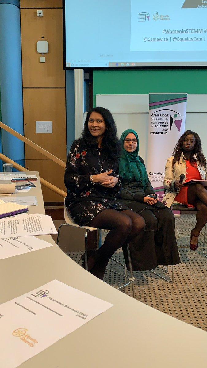 Anu Hautalampi's photo on #WomenInSTEM