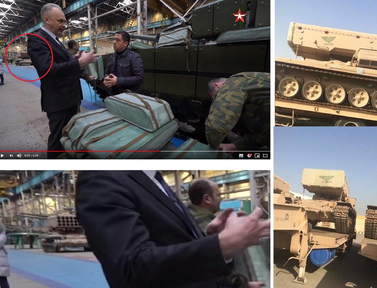 السعوديه اشترت راجمات TOS-1A  الروسيه  D342dBhXoAAQtCW