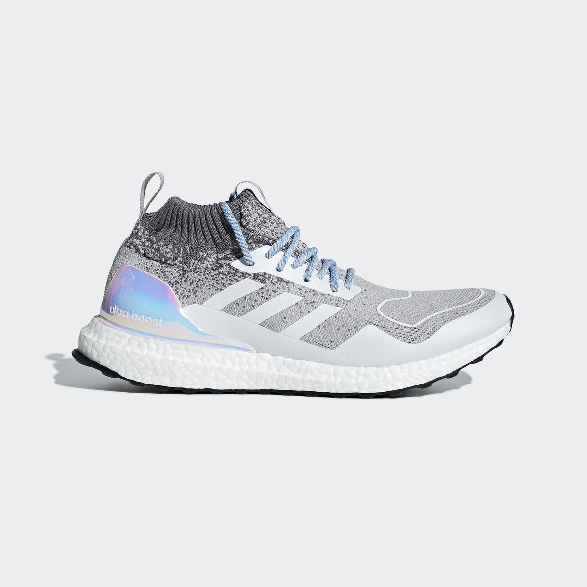 bf6fd50de23ed Price reduced on  adidas US. adidas Ultra Boost Mid Light Granite. Retail   180. Now  144 shipped. —  http   bit.ly 2v0HVYs   adpic.twitter.com 4nDqzLQ6cw
