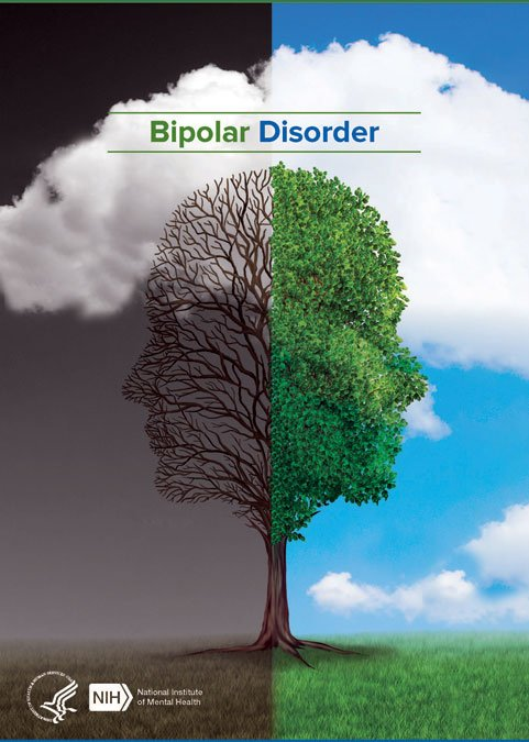 Bipolar disorder is a chronic or episodic mental disorder. It can cause unusual, often extreme and fluctuating changes in mood, energy, activity, and concentration or focus. To learn more, read or download our updated brochure on bipolar disorder:  http:// bit.ly/2VBBuXy  &nbsp;  <br>http://pic.twitter.com/K2h0gh6xwS