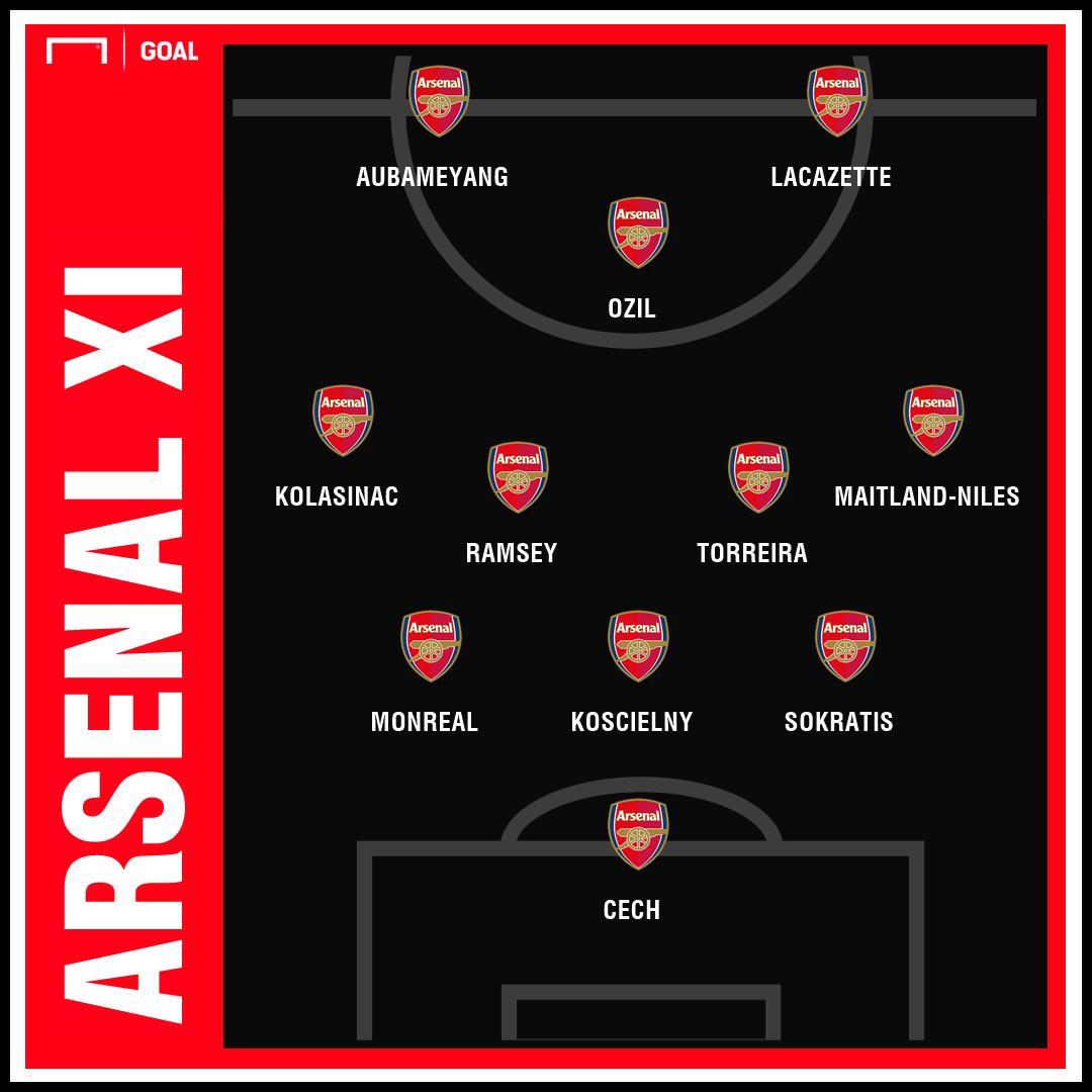 UEL QF 18/19 | Arsenal Vs Napoli  - Page 2 D348qajX4AAorBh