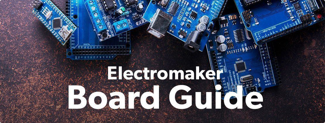 BoardWho else could pack a 600 MHz microcontroller into such