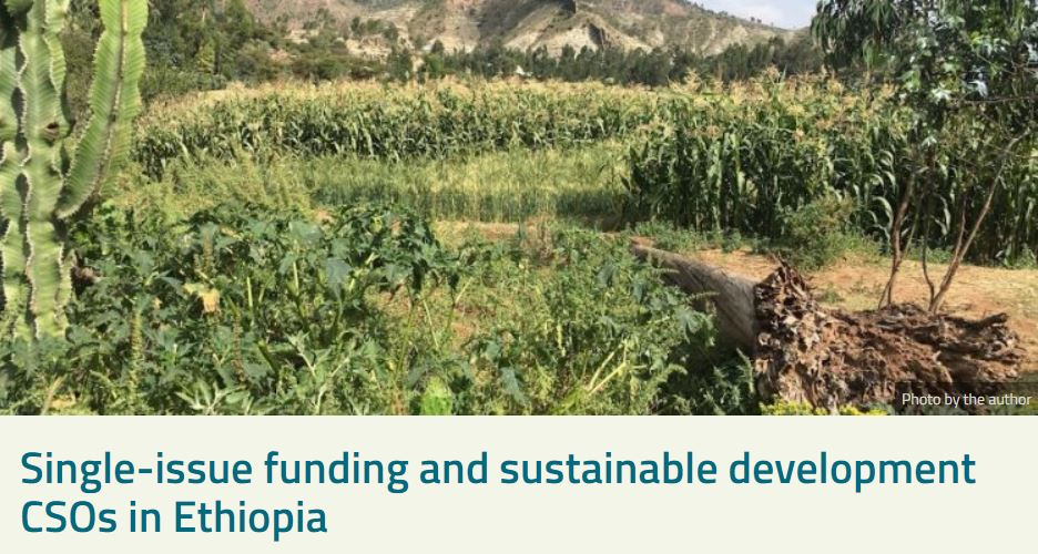 test Twitter Media - Challenge: organizations working on complex environmental problems and meeting funder priorities; Dina Townsend and Nicky Broeckhoven explain more about the 'single-issue funding constraint'. Read their blog: https://t.co/u2g8SocdoO https://t.co/7HhvVnD6R6