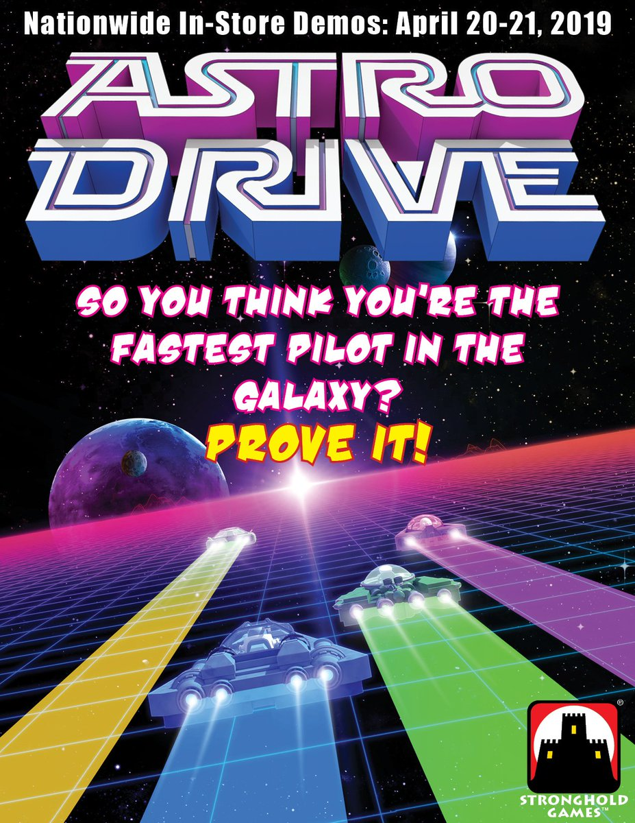 astrodrive hashtag on Twitter