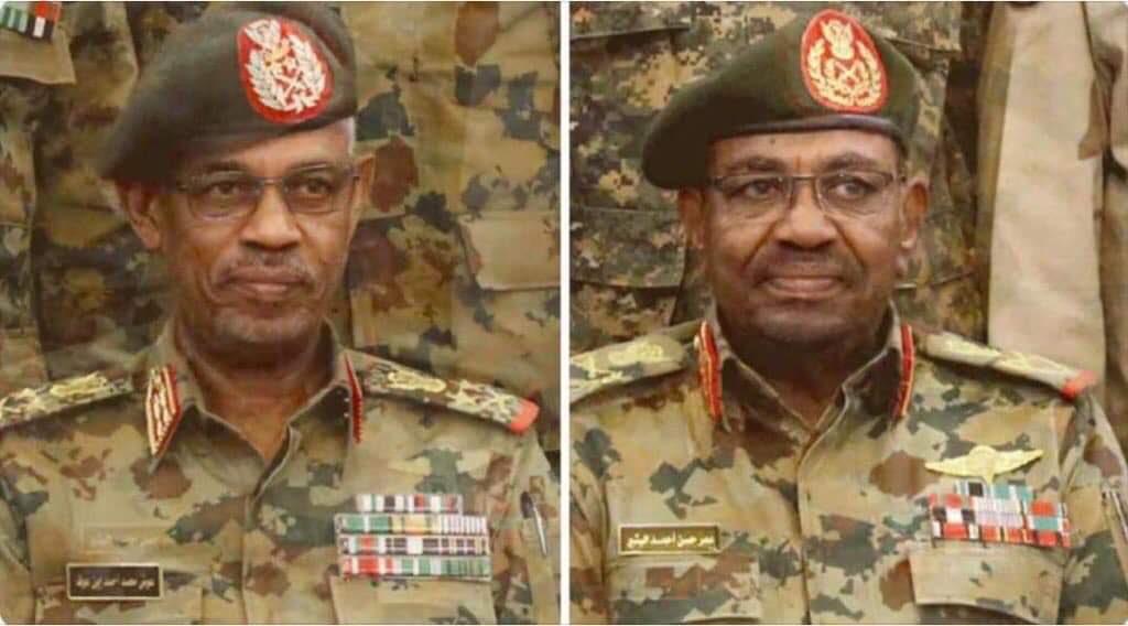 Итоги военного переворота в Судане