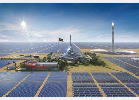 #Dubai's #DEWA to build #AI-fitted virtual power plant with #Enbala  #ArtificialIntelligence #DNG #Dubainewsgate #MBRSolarPark #MiddleEast #Research #Researchers #SolarPark #Technology #UAE #VirtualPower