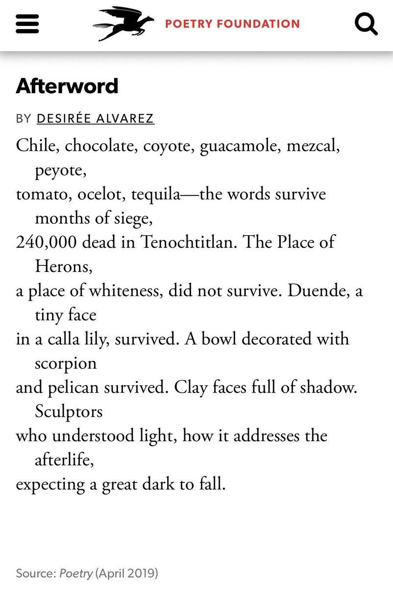 Laura Díaz On Twitter Les Comparto Este Poema Espectacular