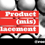 Image for the Tweet beginning: Product content is the lifeblood