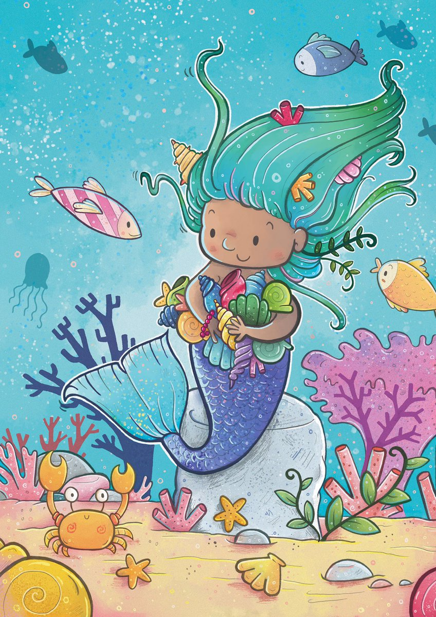 Hi! Please take a look at my website for all things children's illustration:  http://www. gracesandford.com    . Thanks!<br>http://pic.twitter.com/ofxrrc2nEk