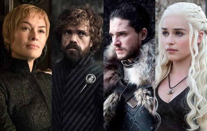 Pongan atención que hoy les voy a contar de qué trata Game of Thrones y un resumen de TODO, lo que ha pasado antes de la última temporada.