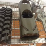 Image for the Tweet beginning: Vemag HP15C vacuum filler complete
