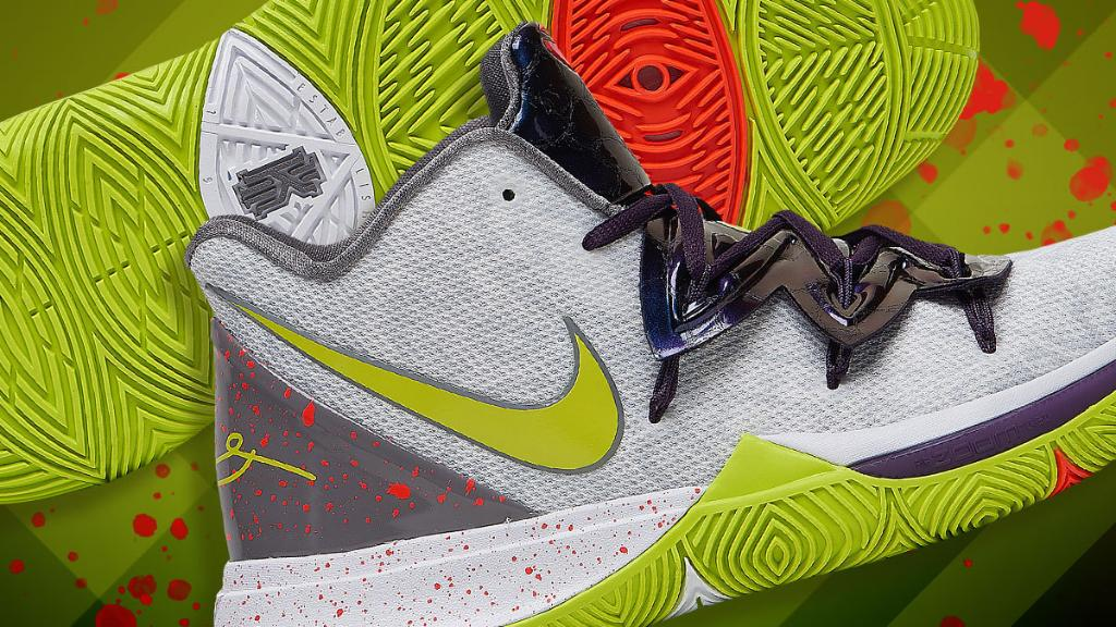 6432806f698f mamba mentality the kyrie 5 drops in a new colorway inspired by the iconic  nike zoom