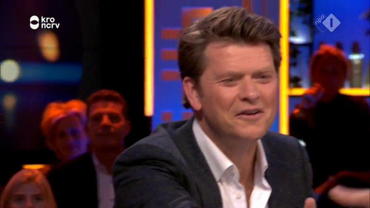 Beau van Erven Dorens over RTL Talkshow: 'Laat mij nu maar eens een keer'