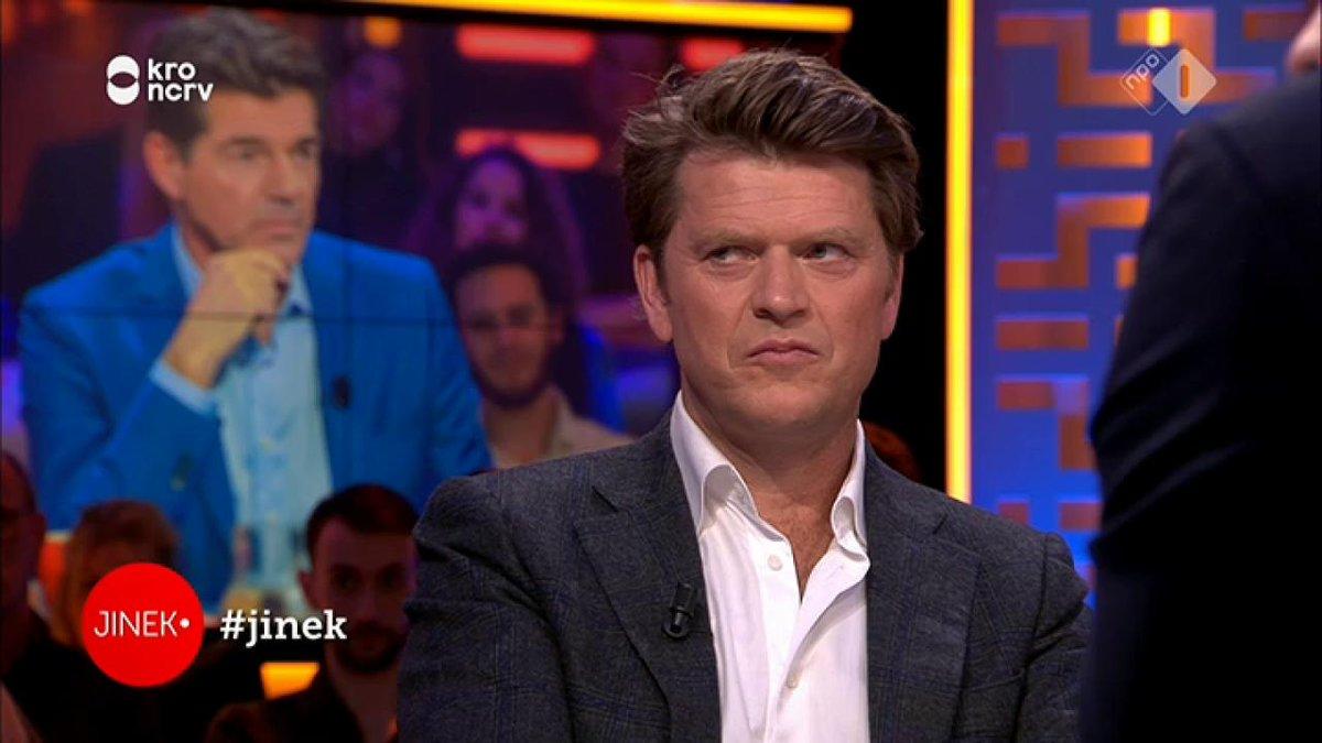 Jinek gemist? Beau van Erven Dorens en Sven Sauvé over nieuwe  talkshow RTL