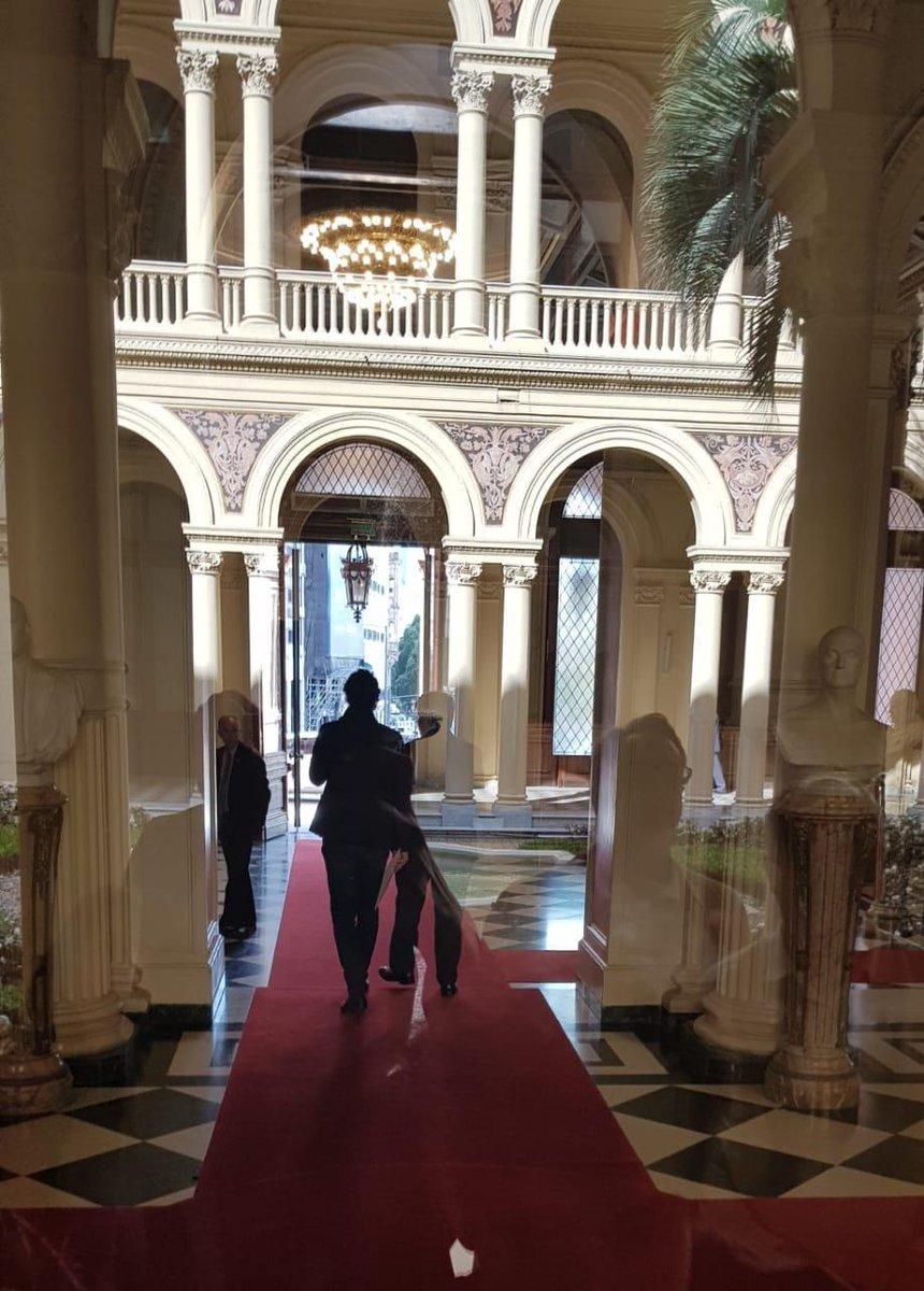 A24.com's photo on Martín Lousteau