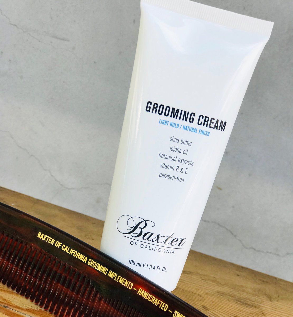 While out at #Coachella this weekend it's vital to be cautious of the hot temp when considering which hairstyles to rock. Now, we know you don't want sweaty/oily hair so use our weightless Grooming Cream for soft shine, easy styling, and moisture. https://t.co/dvBafZ8IFa